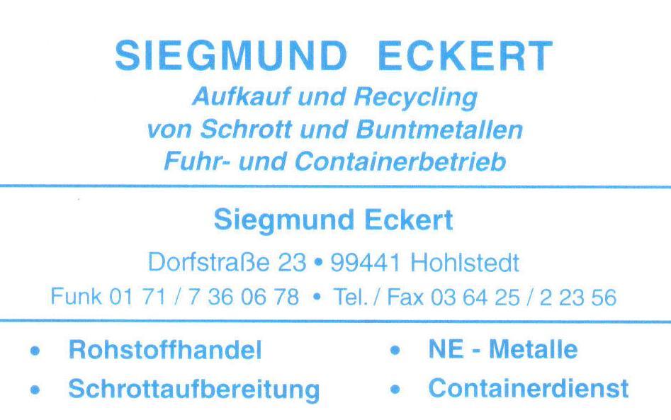 Sigmund_Eckert_-_Ankauf_und_Recycling